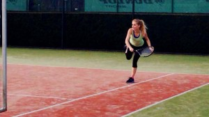 Tennis OURGROUND