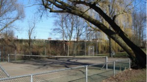 Tennis Westerpark OURGROUND