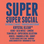 Supersupersocial