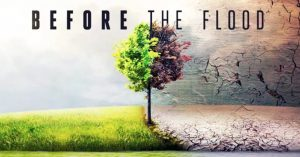 before the flood documentaire