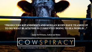 cowspiracy: documentaire